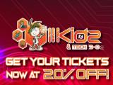 Enjoy Up to 20% Off Admission Ticket to Kidzania Kuala Lumpur