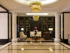 Weekend Affair: Excess Granted for your Stay in The Ritz-Carlton Kuala Lumpur
