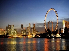 PAssion Card Exclusive: Every 2nd Ticket at S$5.30 in Singapore Flyer
