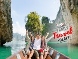 Family Travel Deals in Thai Lion Air from SGD 72.60