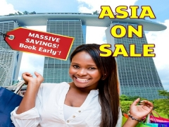 Air Niugini Asia Sale 2018 with Up to 25% Off Flights