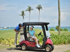 Stay and Play Offer in Cassia Bintan