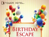 Birthday Escape Package from RM490 in G Tower Hotel