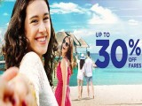 Malaysia Airlines Travelicious Deals with Up to 30% Savings