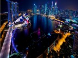 Formula One Special Offer in Park Hotel Farrer Park from SGD160