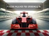 F1 Room Package for Singaporean & PR in Capri by Fraser Singapore