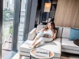 Extended Stay Offer with Breakfast and more in InterContinental Singapore Robertson Quay