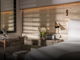 Suite Indulgence in Four Seasons Hotel Singapore