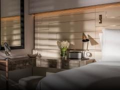 Suite Indulgence in Four Seasons Hotel Singapore