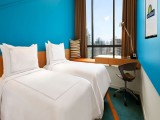 Stay 3 Save More Offer in Days Hotel Singapore at Zhangshan Park