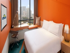 Advance Purchase Hotel Deals in Days Hotel Singapore at Zhongshan Park