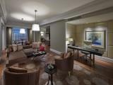 Suite Stay in Mandarin Oriental Kuala Lumpur