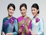 Enjoy Additional 5% with Payment of Thai Airways' Fare by HSBC Mastercard