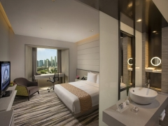 Super Saver Room Deal in Carlton Singapore with Room Rate from SGD255