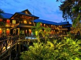 Unplug at Mulu Marriott from RM650