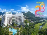 28th Anniversary Special - Join the Celebration of Hotel Equatorial Penang