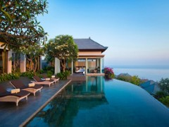 Enjoy a Complimentary Night in Banyan Tree Hotels & Resorts with UOB Card