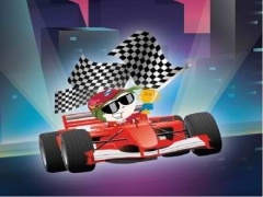 Formula 1 Singapore Grand Prix Special 2018 in KidZania Singapore