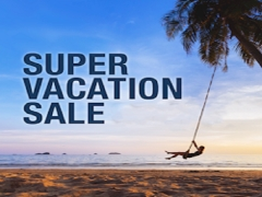 Super Vacation Sale with Up to 20% Off Best Available Rate in Days Hotel Singapore at Zhongshan Park