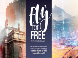 Share & WIN - Fly for FREE with SriLankan Airlines