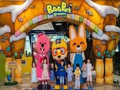 Enjoy up to 20% Off Admission Pass to Pororo Park Singapore