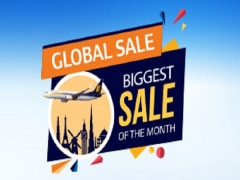 Up to 35% Off on Flights to India & Beyond with Jet Airways