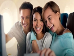 Great Fares for a Great Way to Fly with Singapore Airlines, SilkAir and HSBC