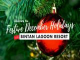 Festive December & Christmas Package at Bintan Lagoon Resort
