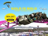 Be Bold for Gold Experience as Scoot to Gold Coast