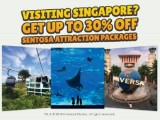 Save up to 30% with Mastercard in One Faber Group Attractions