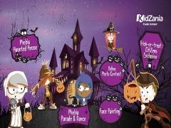 WIN Tickets from KidZania Kuala Lumpur with Halloween Fun Phobia Contest