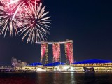 Luxe Experience in Marina Bay Sands from SGD692 per night