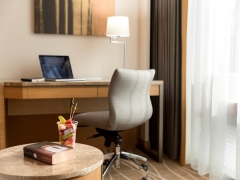 Family Value with Up to 50% Discount on 2nd Room in Hotel Jen Orchardgateway