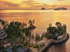 Third Night On Us at Shangri-La's Tanjung Aru Resort & Spa, Kota Kinabalu