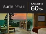 Suite Deals with up to 60% Savings at Centara Grand Phratamnak Pattaya