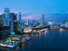 Limited Time Offer at The Fullerton Hotel Singapore with Up to 18% Savings