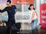 Weekend Getaway at Swiss-belhotel Harbour Bay Batam