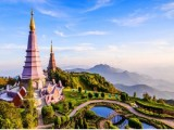 Thai Airways' Online Sale to Thailand from SGD207