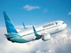 Enjoy up to 15% off Airfares in Garuda Indonesia with Citibank
