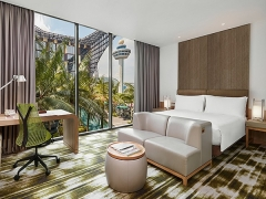Rest & Relax Room Package at Crowne Plaza Changi Airport