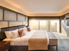 Up to 30% Savings in Pan Pacific Singapore