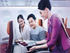 Mega Deal Promotion Fares 2018 in Thai Airways from SGD456