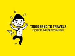Scoot to over 60 Destinations from SGD55