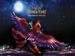 30% off Wings of Time Tickets Exclusive for DBS Cardholders