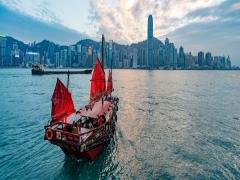 Birthday Bonanza Fare to Hong Kong with Cathay Pacific