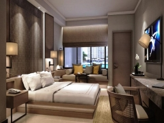 Anticipating your Arrival at JW Marriott Kuala Lumpur with up to 25% Savings