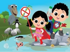 Kids Enter Free* to Fight the Deadliest Monster at Wildlife Reserves Singapore Attractions