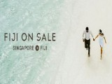 Fly from Singapore to Fiji and New Zealand from SGD649 with Fiji Airways