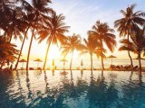 Up to 40% + Additional 10% off First Room Booking with Hotels.com and AMEX Card
