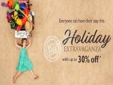 Holiday Extravaganza with Up to 30% Off Best Available Rate at Capri by Fraser Changi